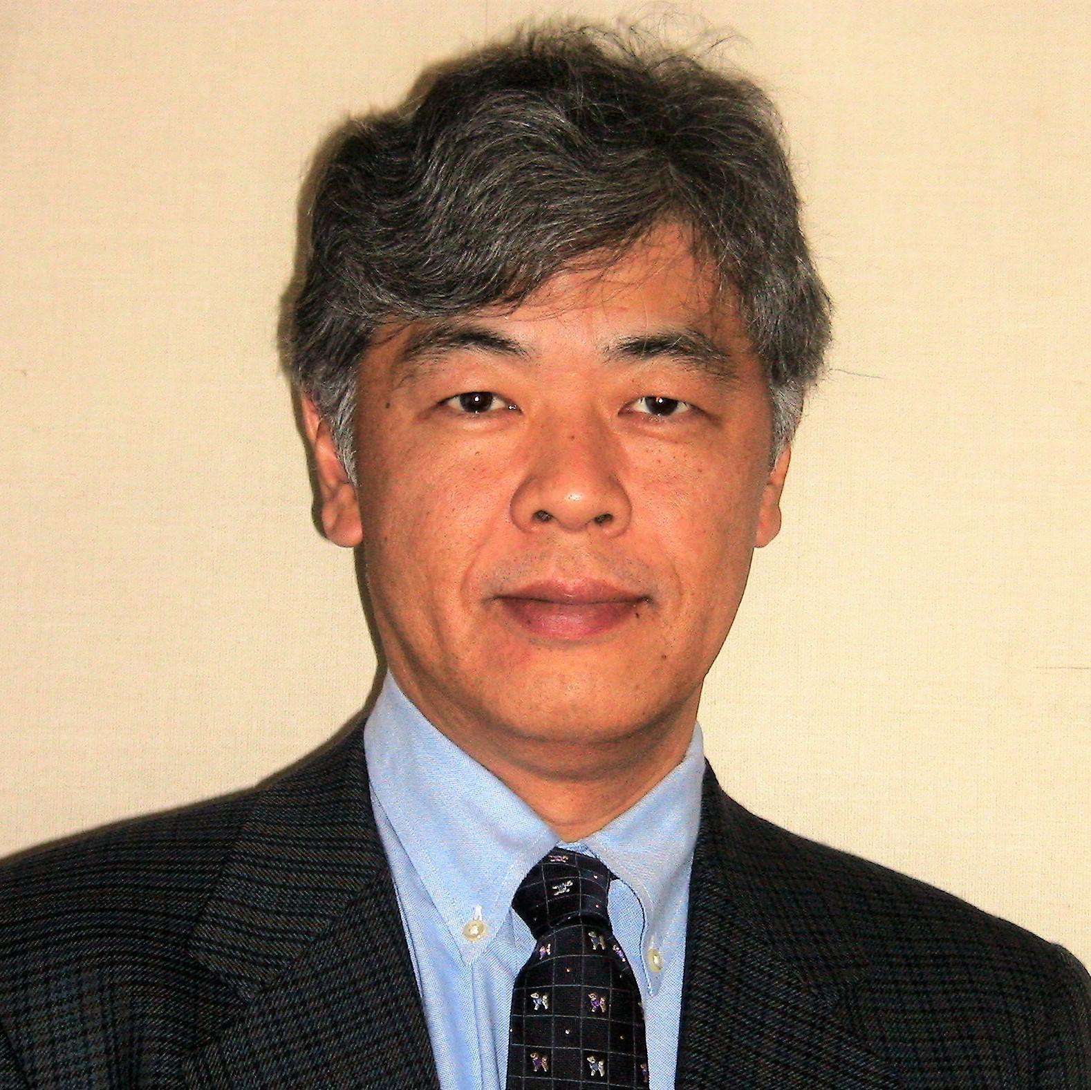 Hideaki Senzaki